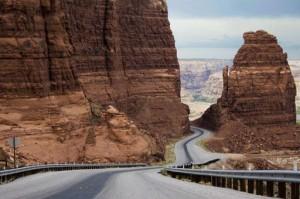 Scenic-routes